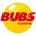 Bonza Confectionery - BUBS logo